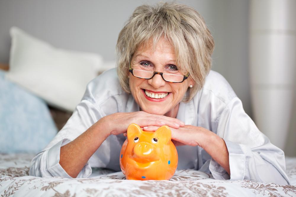 nyugdíjasok nők gyűlés 85